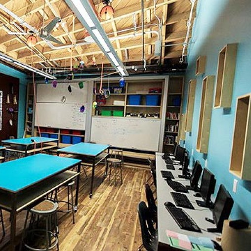 Research On Classroom Design ~ Abcs of stem gensler research institute