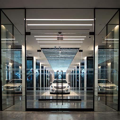 Hyundai Motor America, U.S. Headquarters