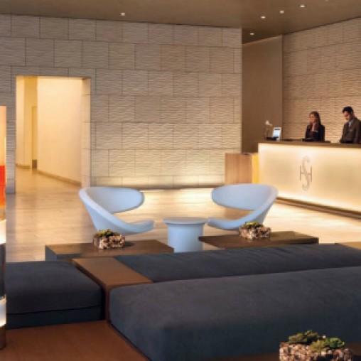 Shore Hotel Projects Gensler