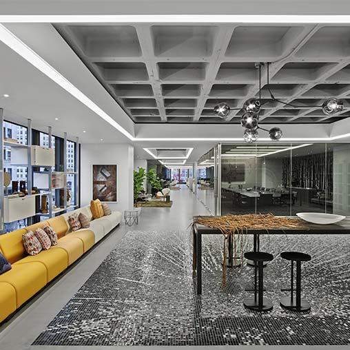 Todd heiser people gensler - Top interior design firms chicago ...