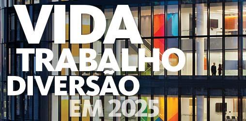 Gensler Design Forecast 2016 - Portuguese