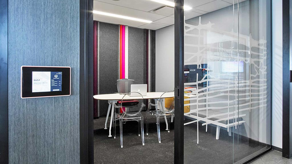 Boston consulting group new york headquarters brand for Design consulting nyc