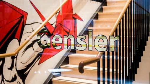 Gensler Sydney   Projects   Gensler