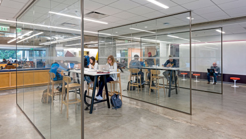 Building A More Inclusive University Environment Dialogue Blog Research Insight Gensler