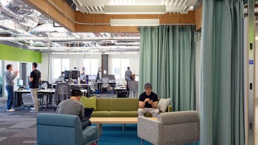 facebook 2 - menlo park, california, eeuu - gensler architects