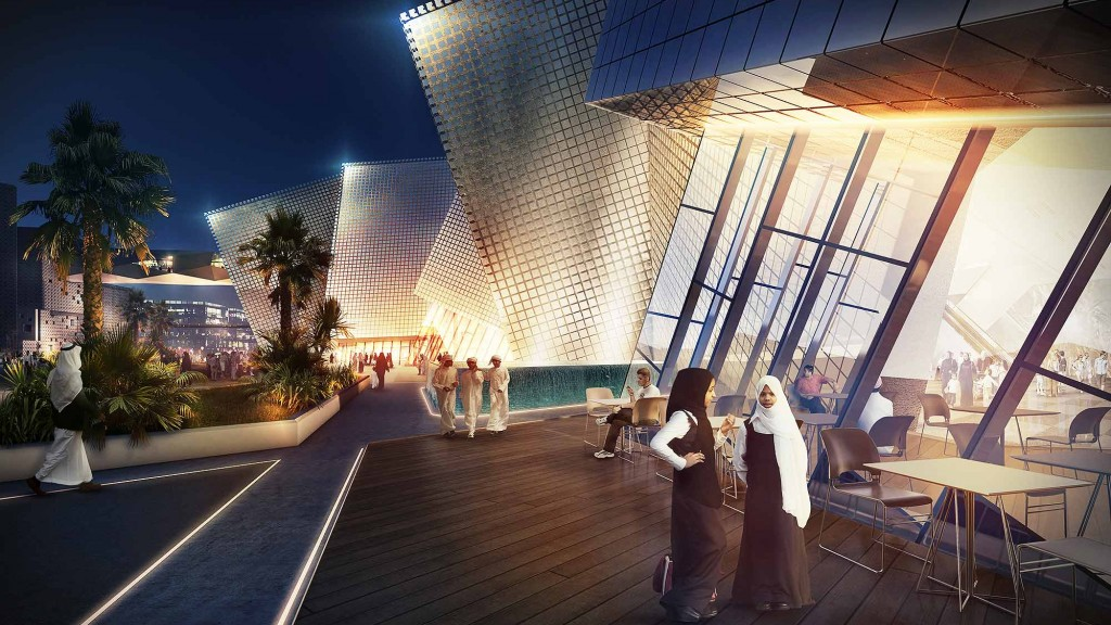 Cloud 9 projects gensler for Cloud 9 architecture