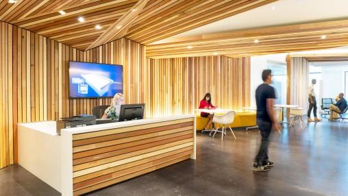 autodesk 1 – san francisco, california, eeuu - gensler architects
