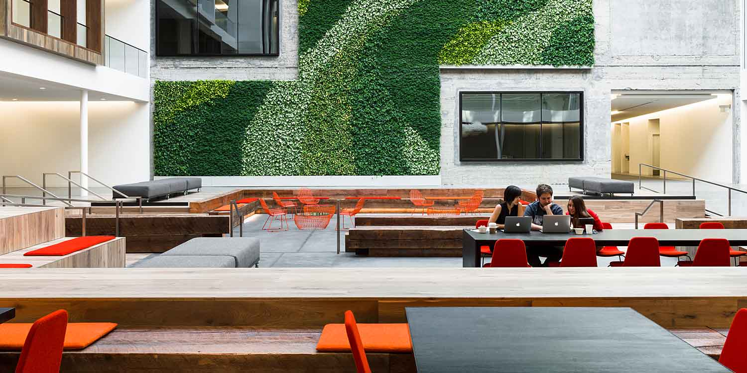 San Francisco | Offices | Gensler