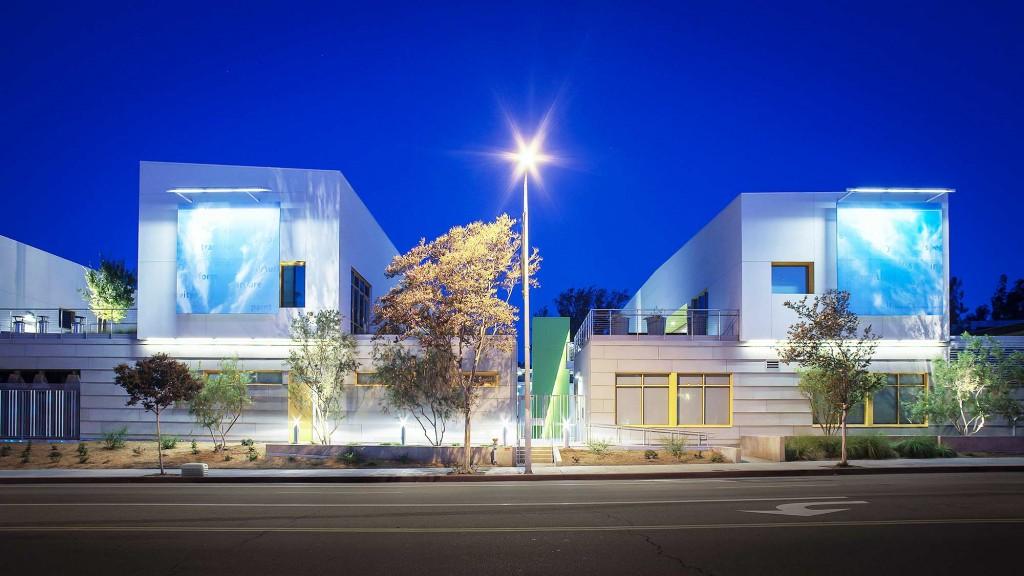 UVA Architecture School celebrates Campbell Hall re