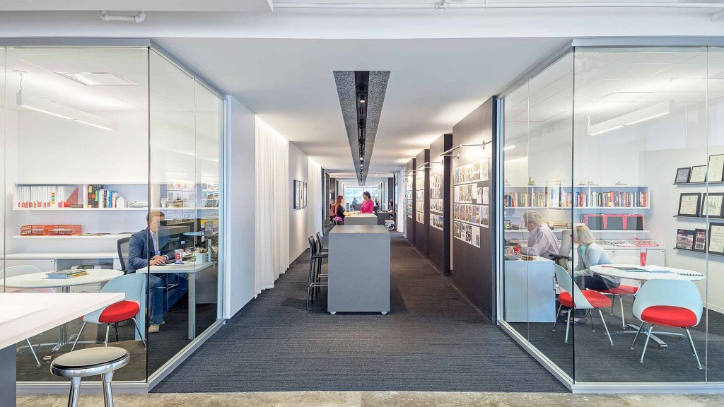 Gensler atlanta projects gensler - Interior design firms atlanta ga ...