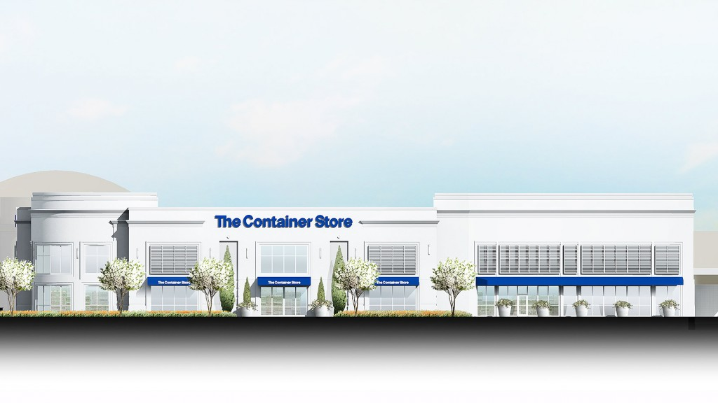 The container store projects gensler - Container store home ...