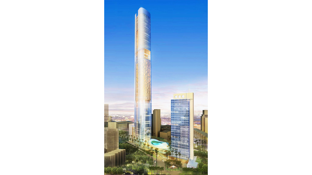 Four Seasons Mumbai Tower | Projects | Gensler