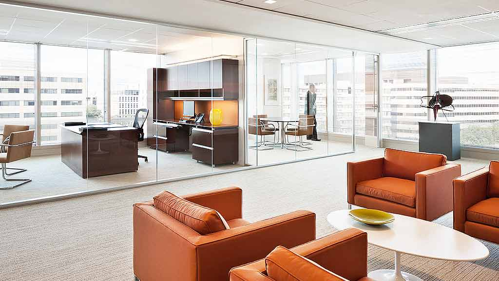 Federal Government Agency | Projects | Gensler
