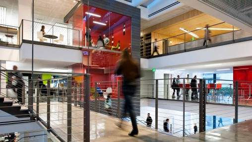 the 2013 u s workplace survey gensler research institute