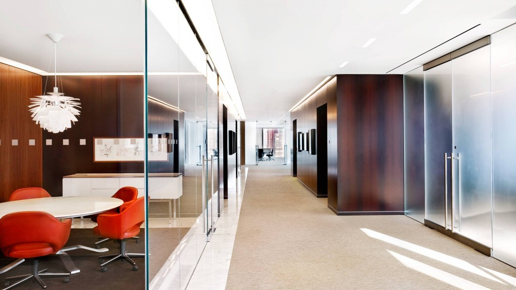 Goodwin procter llp new york projects gensler for Interior design firms nyc
