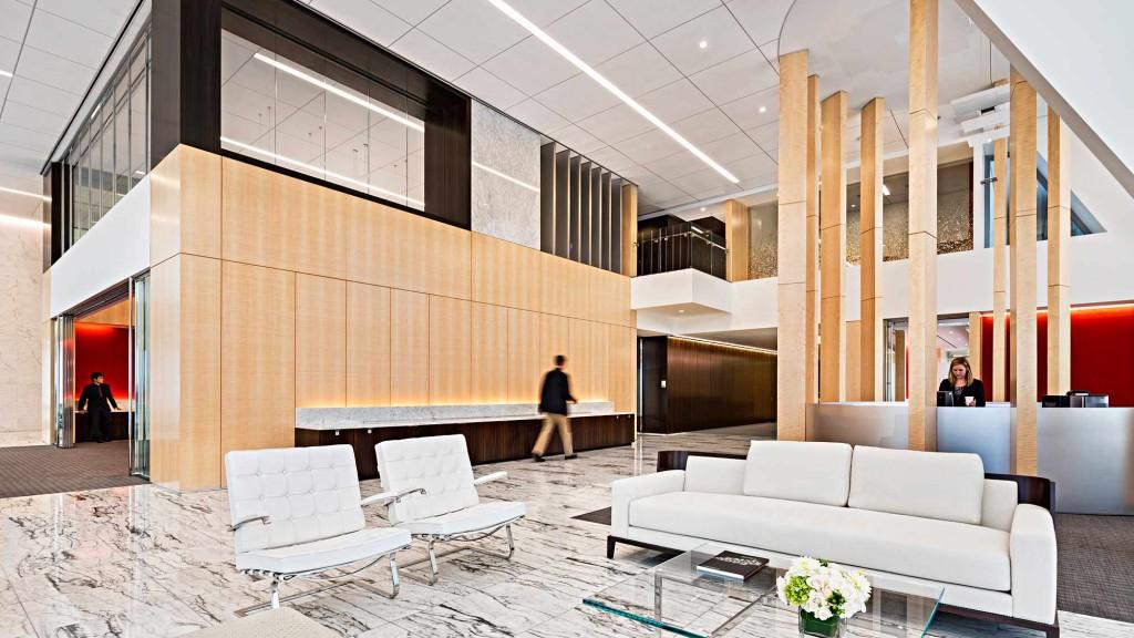 Latham & Watkins LLP, Houston   Projects   Gensler