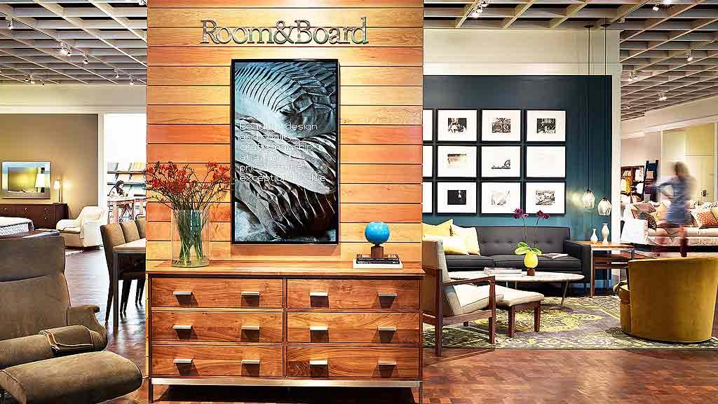 Room U0026 Board | Projects | Gensler