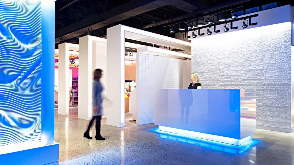 & Philips Consumer Lighting Headquarters | Projects | Gensler azcodes.com