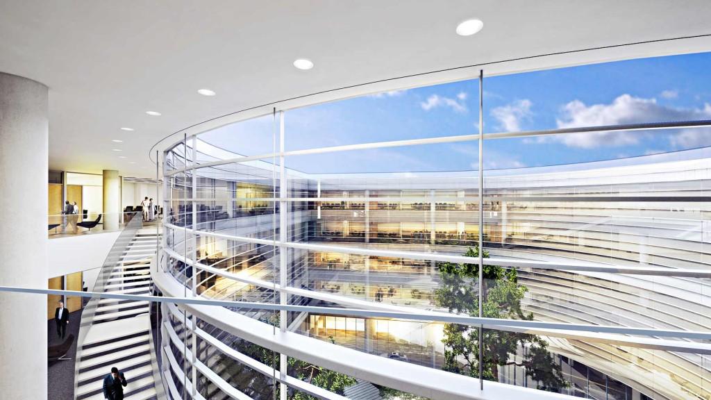 Hyundai Motor America Headquarters Workplace Strategy