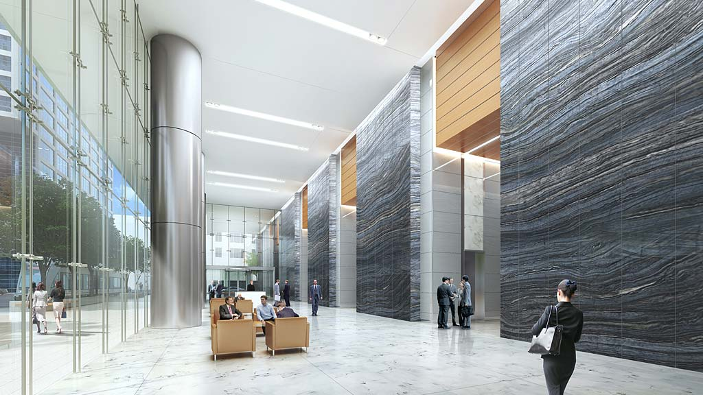 Capitol Tower Projects Gensler