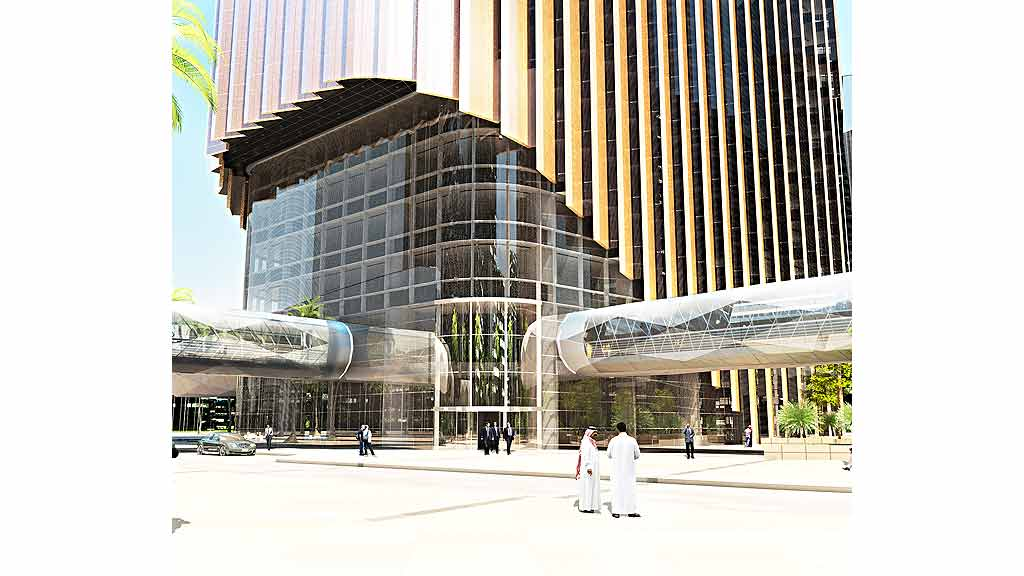 Gulf Cooperation Council Gcc Bank Projects Gensler