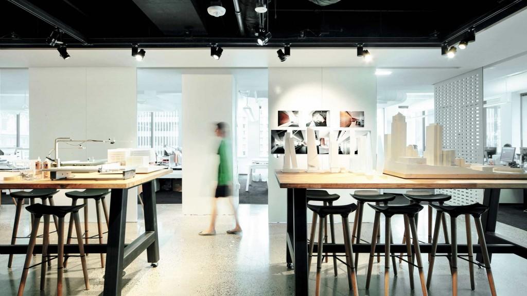 gensler seattle projects gensler. Black Bedroom Furniture Sets. Home Design Ideas