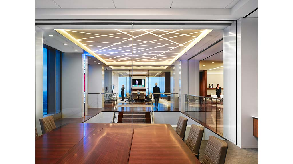 interior design institute newport beach global investment management firm projects gensler