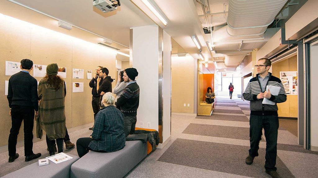 columbia college chicago gensler projects education project expertise