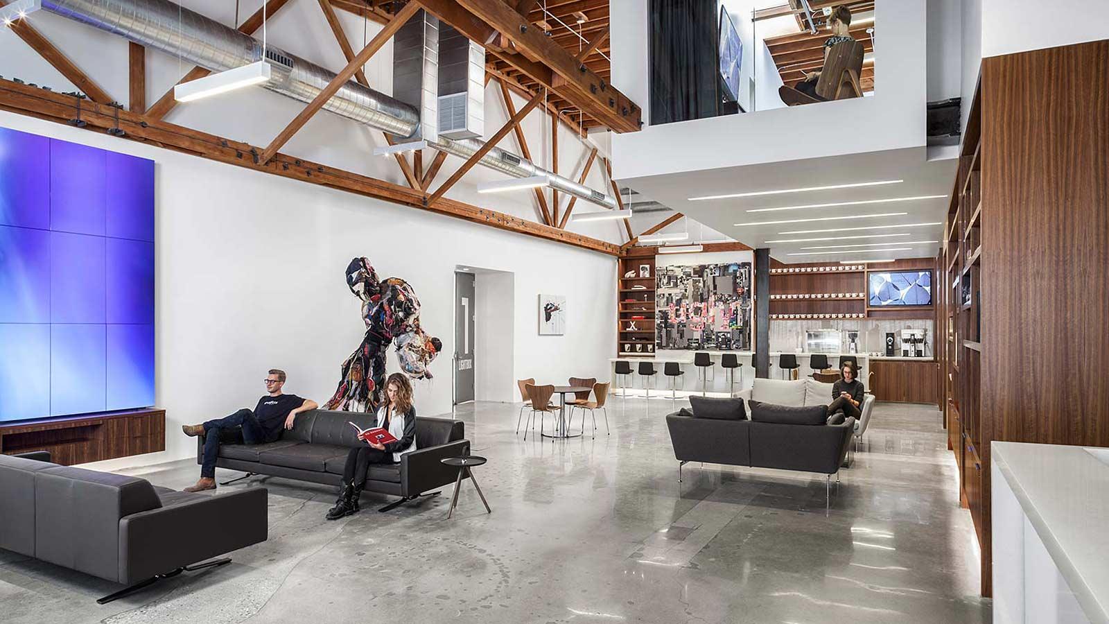 Gensler - Oakland community college interior design ...
