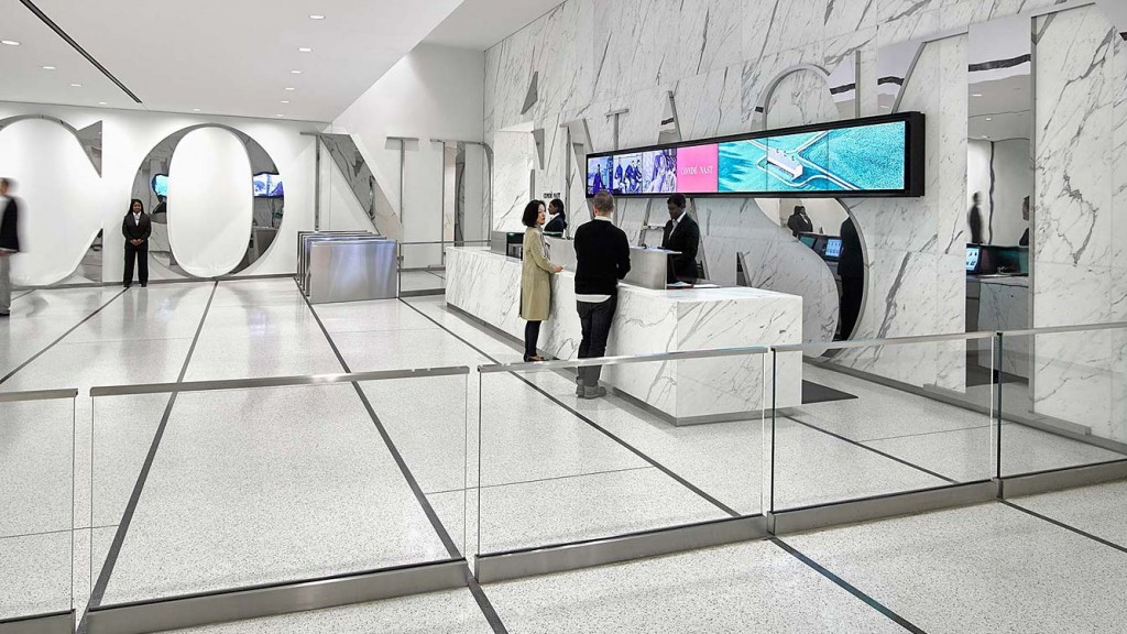 new york | offices | gensler