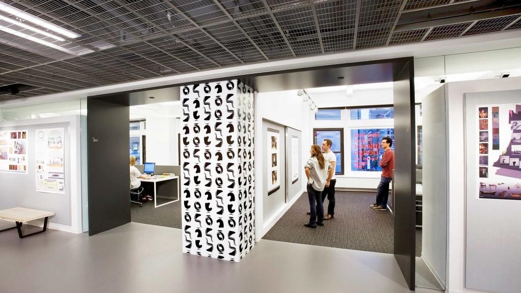 New york school of interior design projects gensler for Interior design new york
