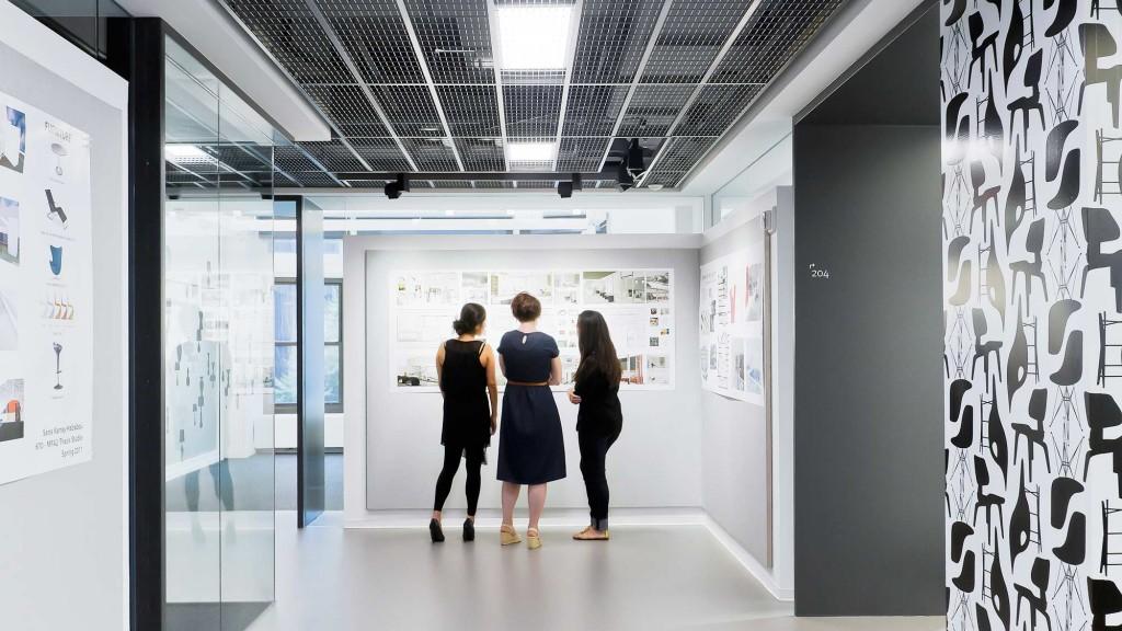 New York School of Interior Design | Projects | Gensler
