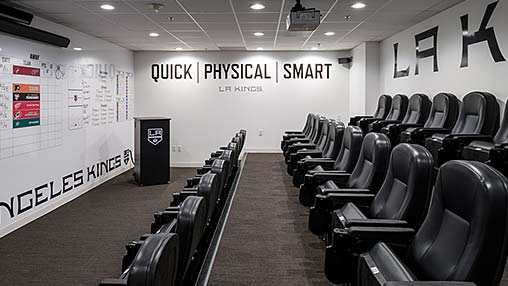 Toyota Sports Center Projects Gensler