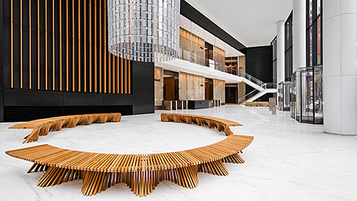 The Tower at PNC Plaza | Projects | Gensler