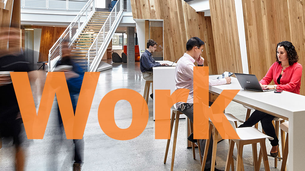 2016 Design Forecast Workplace Gensler