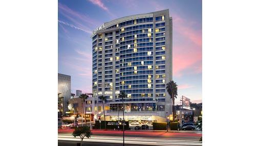Loews Hotel Hollywood