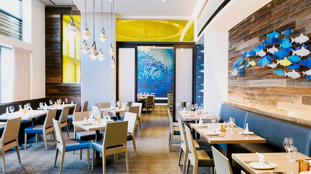 Passionfish bethesda projects gensler for Passion fish bethesda