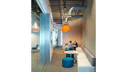 Quest Diagnostics National Operations Center, Tampa