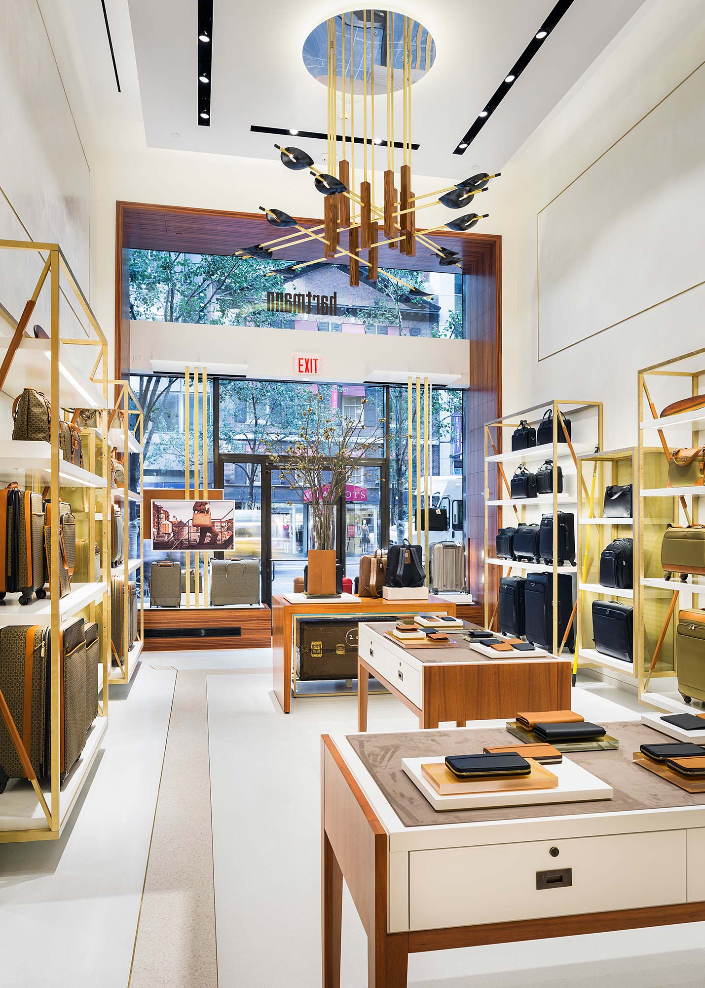 The Best Of Store Design