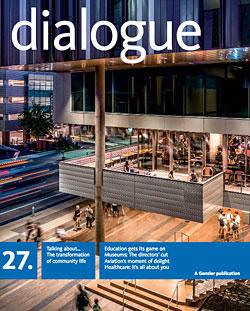 Dialogue 27