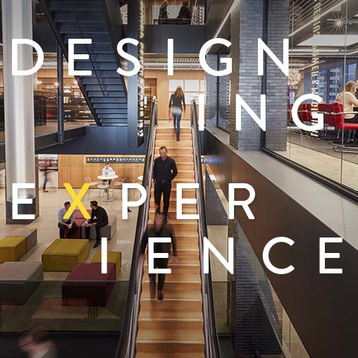 Design Forecast 2017 An Exploration Of Why Human Experience Is Designs Future