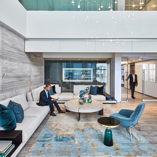 interior design miami office. Akerman Takes Over Three Brickell City Center In Miami \u2014 Commercial Property Executive Interior Design Office R