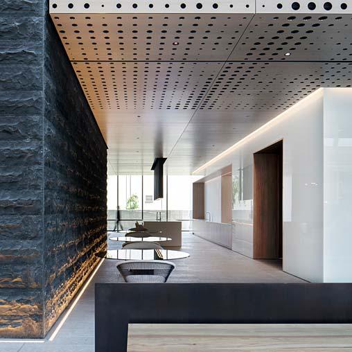 E J Gallo Winery Hyatt Corporate HQ Shirley Ryan AbilityLab Receive Interior Design 2017 Best Of Year Awards