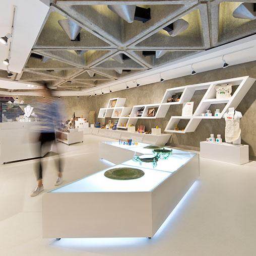 Interior Design Recognizes Gensler As The #1 Giant In Cultural, Education  Design For 2018