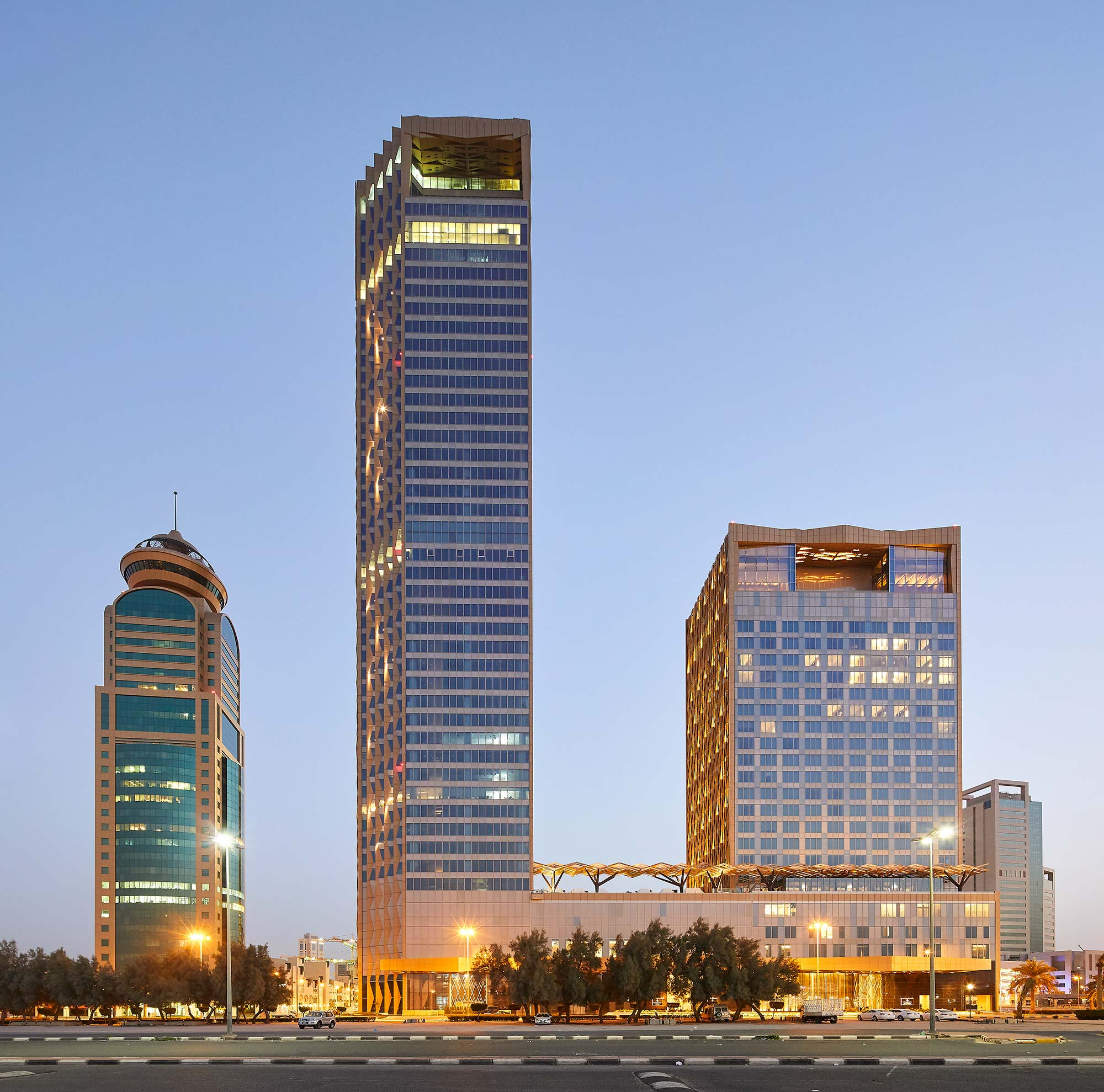 How Authenticity and Locality Shaped The Four Seasons Hotel Kuwait