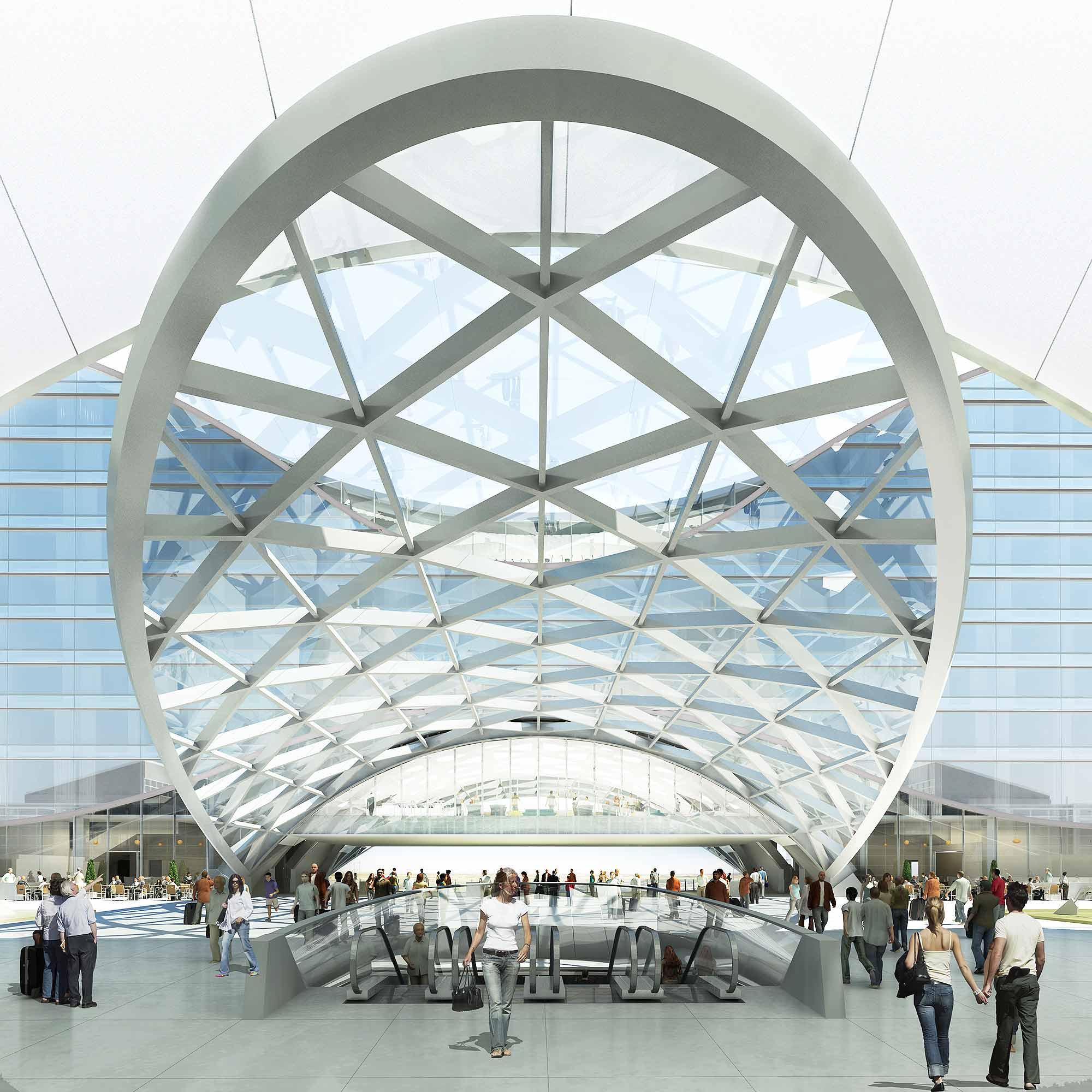 Denver International Airport: Research & Insight