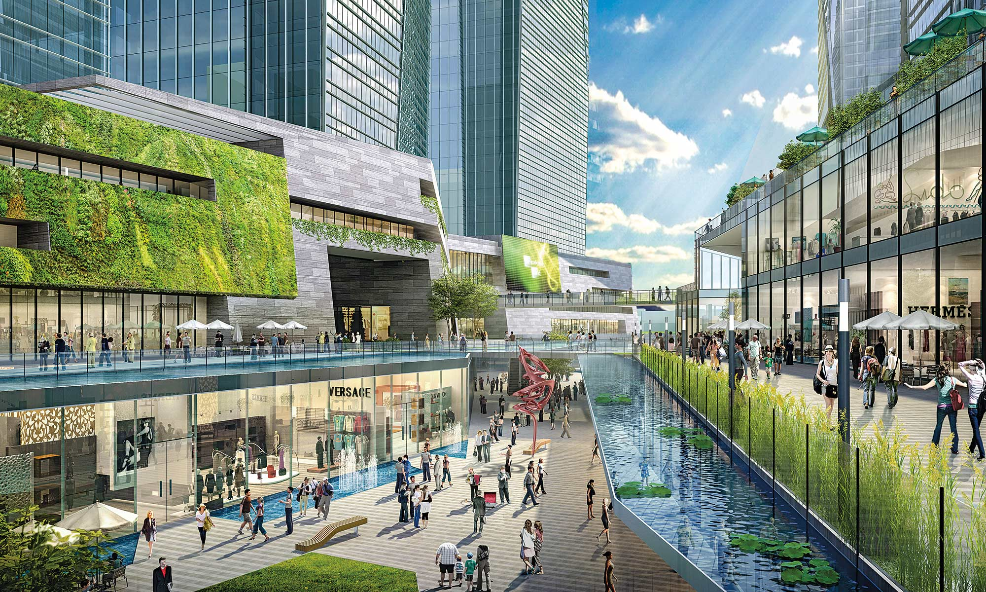 The Future of Lifestyle | Gensler