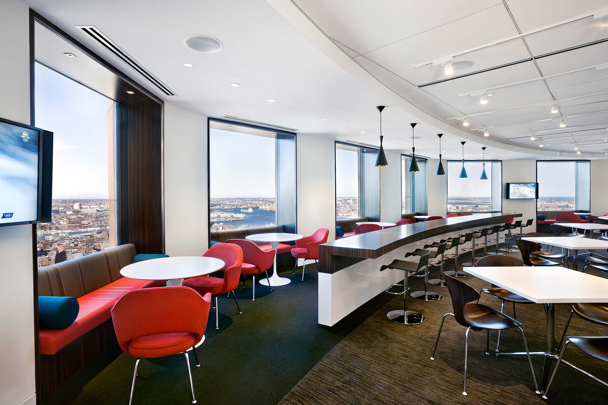 81 Top Interior Design Firms Boston Ma Top Interior Designers And Decorators Gensler