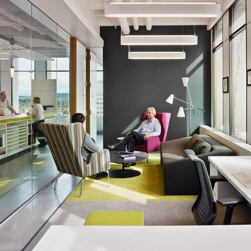 Microsoft Seattle Office: T-Mobile, 3305