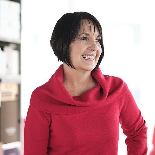 A photo of Diane Thorsen
